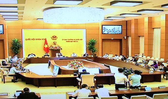 Thủ tướng phân công trả lời chất vấn tại phiên họp 47 Ủy ban Thường vụ Quốc hội