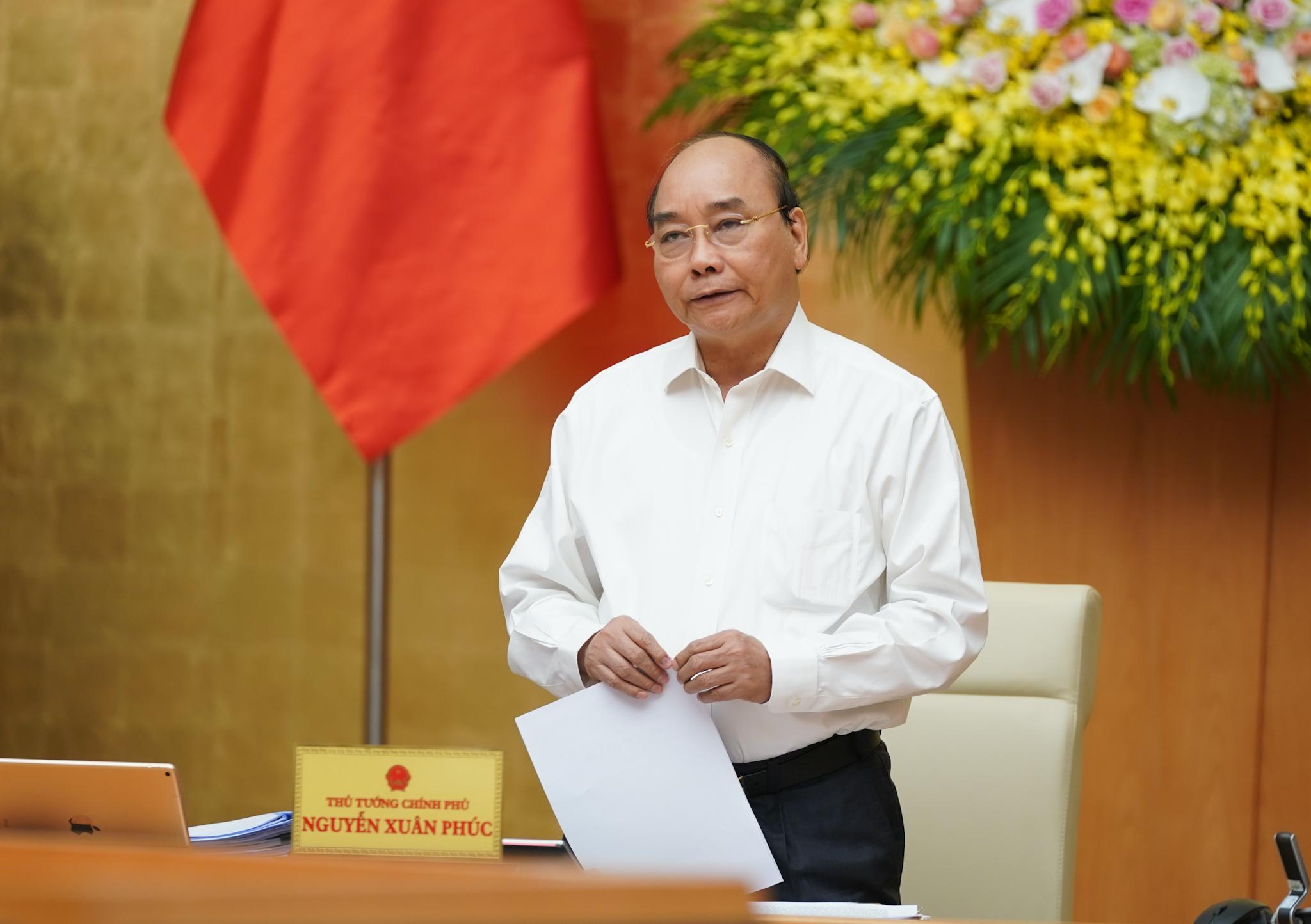 Thủ tướng làm Chủ tịch Uỷ ban quốc gia về Chính phủ điện tử