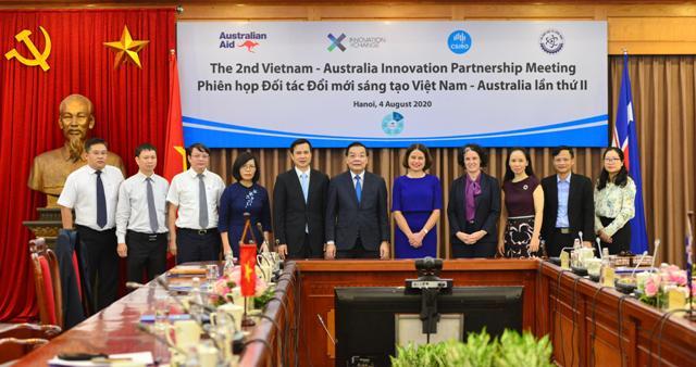 Australia hỗ trợ Việt Nam ứng dụng trí tuệ nhân tạo trong phục hồi kinh tế hậu COVID-19