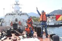 Mài sắc ý chí quyết tâm bảo vệ vững chắc chủ quyền biển, đảo