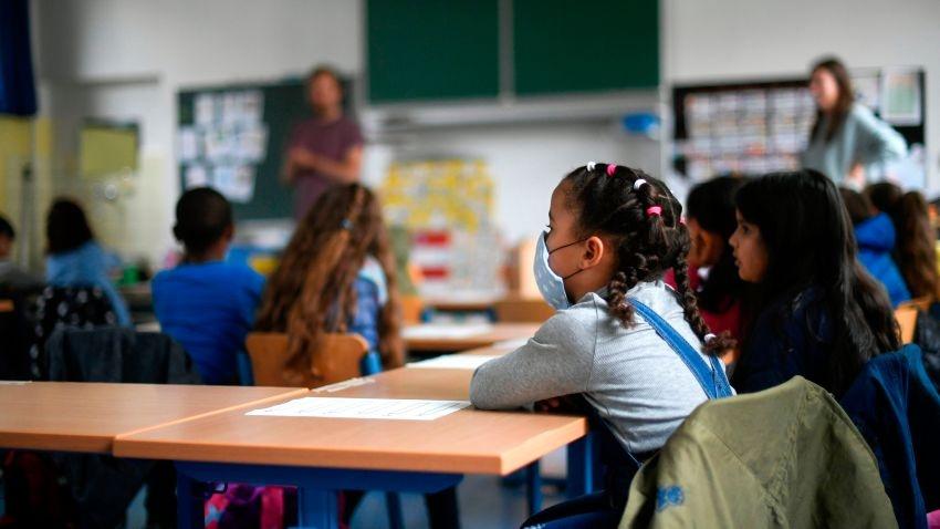 Liên hợp quốc kêu gọi đẩy lùi sự gián đoạn giáo dục do COVID-19
