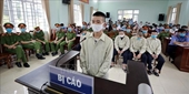 Đưa người nhập cảnh trái phép vào Việt Nam, 6 thanh niên lĩnh án tù