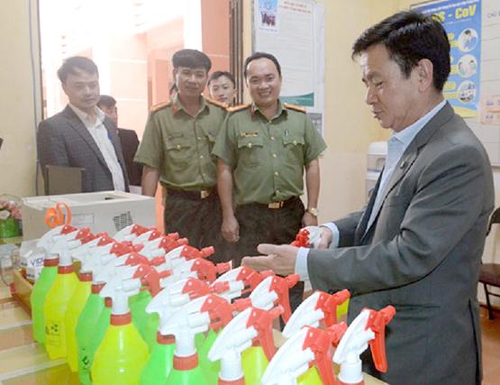 Lâm Đồng lập đường dây nóng tiếp nhận thông tin, phản ánh kỳ thi tốt nghiệp THPT