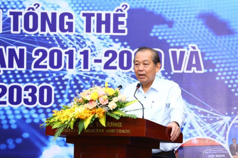 Bộ Công Thương triển khai công tác cải cách hành chính đồng bộ trong toàn hệ thống