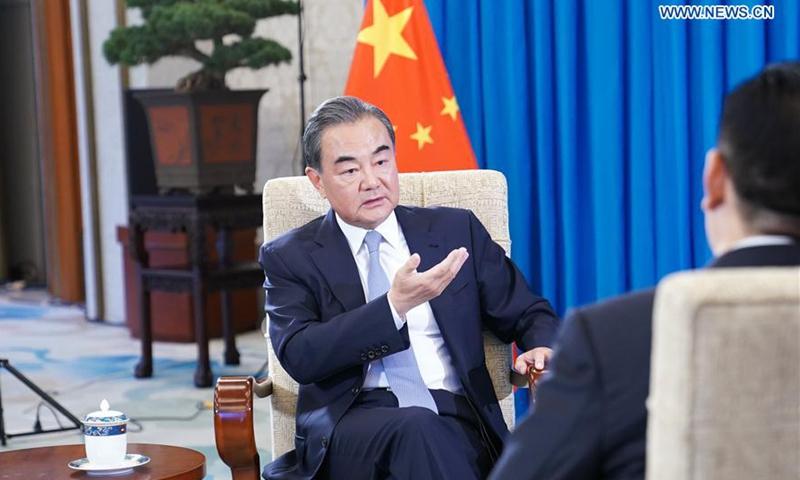 Trung Quốc khẳng định thiện chí sẵn sàng nối lại đối thoại với Mỹ