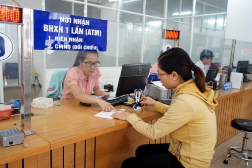Nhiệm vụ, quyền hạn và cơ cấu tổ chức của Bảo hiểm xã hội Việt Nam
