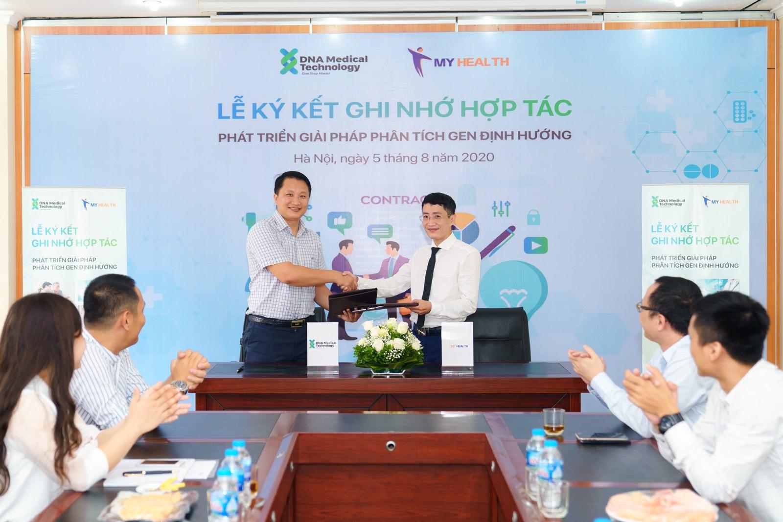 Giải pháp quản lý sức khỏe người Việt thông qua giải trình gen tổng thể