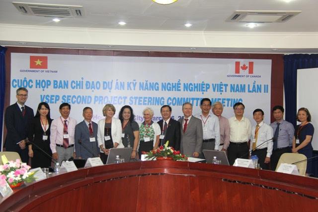 ĐHQGHCM Chủ động nâng tầm hội nhập khu vực và quốc tế