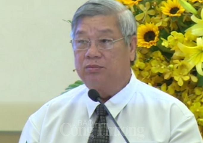 Miễn nhiệm Phó Chủ tịch UBND tỉnh Bình Dương