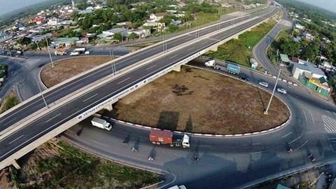 Hoàn thành tuyến cao tốc Trung Lương - Mỹ Thuận vào năm 2021