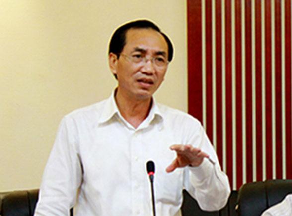 Bổ nhiệm lại Phó Tổng Thanh tra Chính phủ