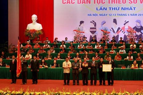 Tổ chức Đại hội các dân tộc thiểu số Việt Nam lần thứ II chu đáo, an toàn