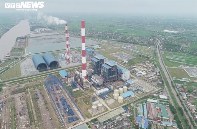 Hàng loạt vi phạm tại Dự án nhà máy nhiệt điện Thái Bình 2