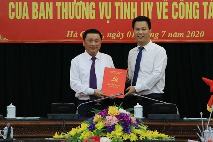 Thủ tướng phê chuẩn nhân sự UBND tỉnh Hà Giang