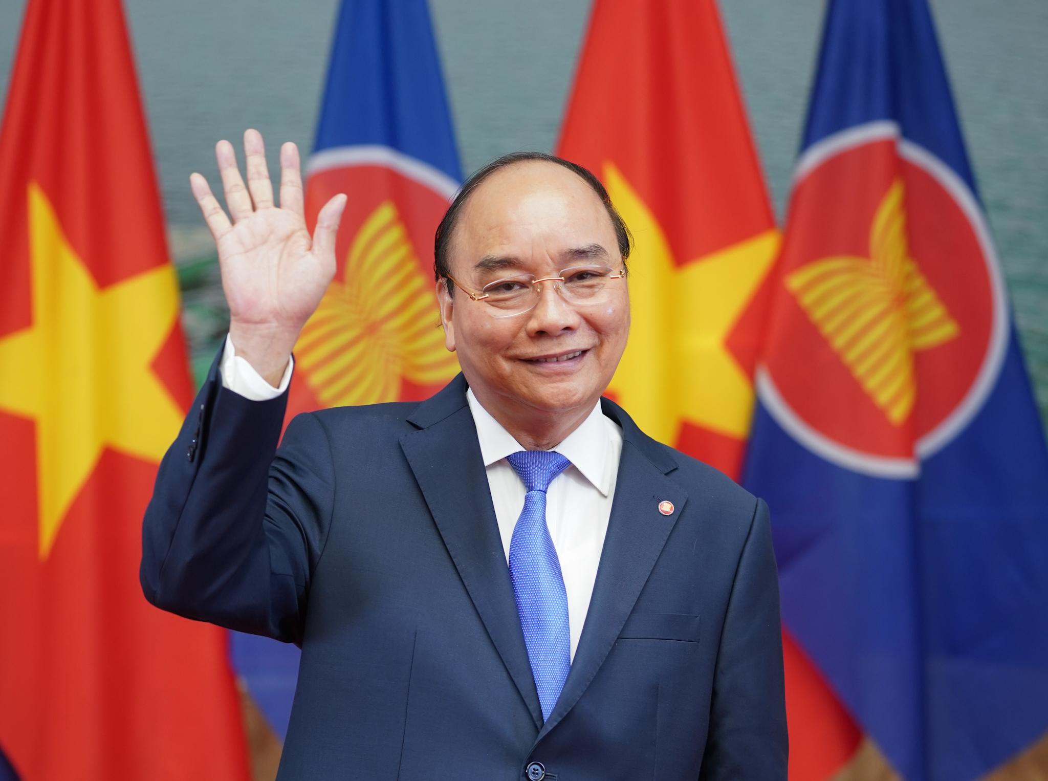 Thông điệp của Thủ tướng nhân kỷ niệm 53 năm thành lập ASEAN và 25 năm Việt Nam gia nhập ASEAN