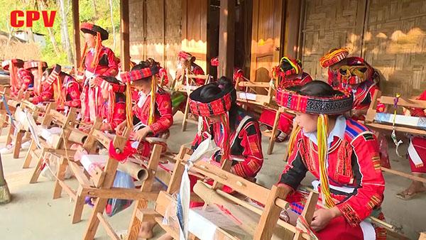 Phấn đấu đưa Lâm Bình sớm thoát khỏi huyện nghèo