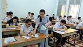 TP Hồ Chí Minh công bố điểm chuẩn vào lớp 10 công lập
