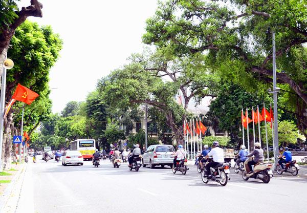 Tăng cường các giải pháp đảm bảo an toàn giao thông dịp Quốc khánh 2 9