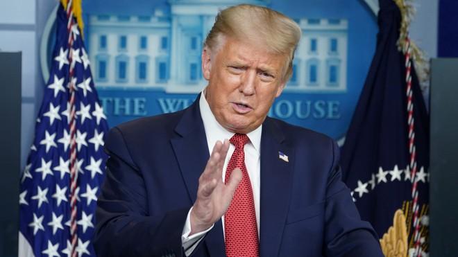 Mỹ muốn trì hoãn Hội nghị thượng đỉnh G7 tới sau bầu cử