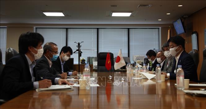 Nhật Bản cam kết bảo vệ, hỗ trợ các thực tập sinh Việt Nam