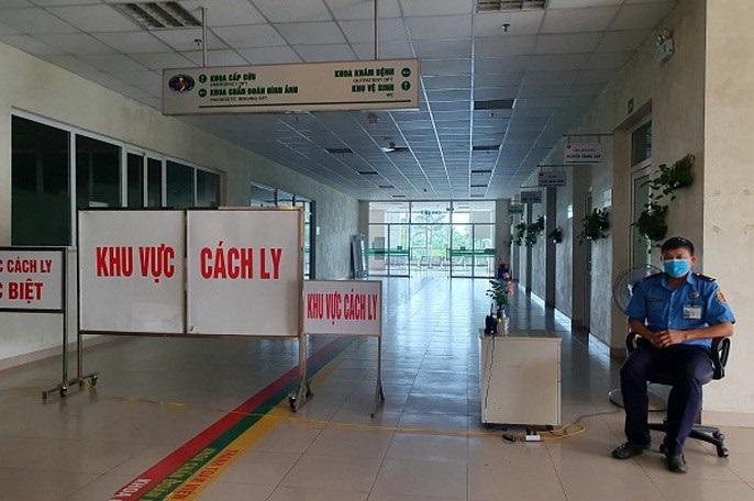 Hành trình di chuyển của BN nghi mắc COVID-19 tại Thanh Trì Hà Nội