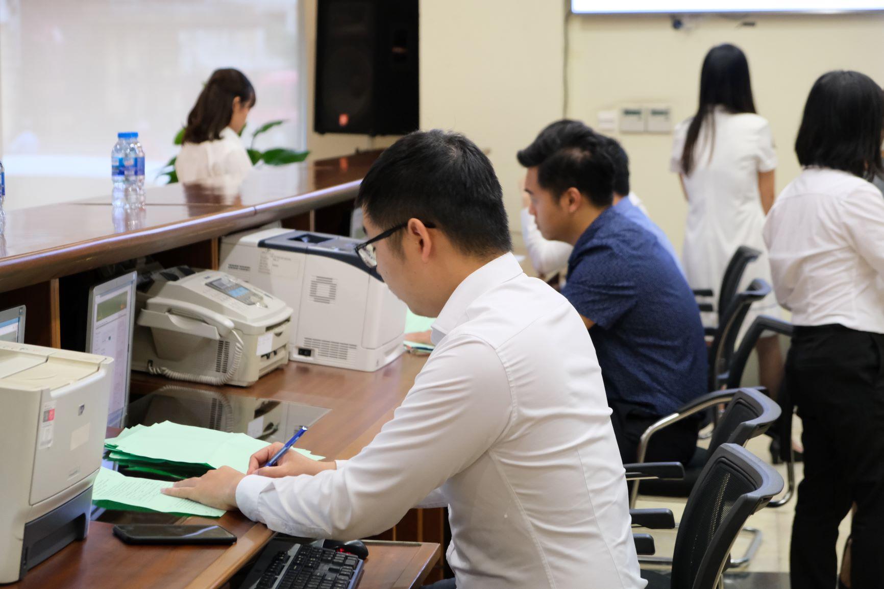 Đấu thầu thành công 6 201 tỷ đồng trái phiếu chính phủ