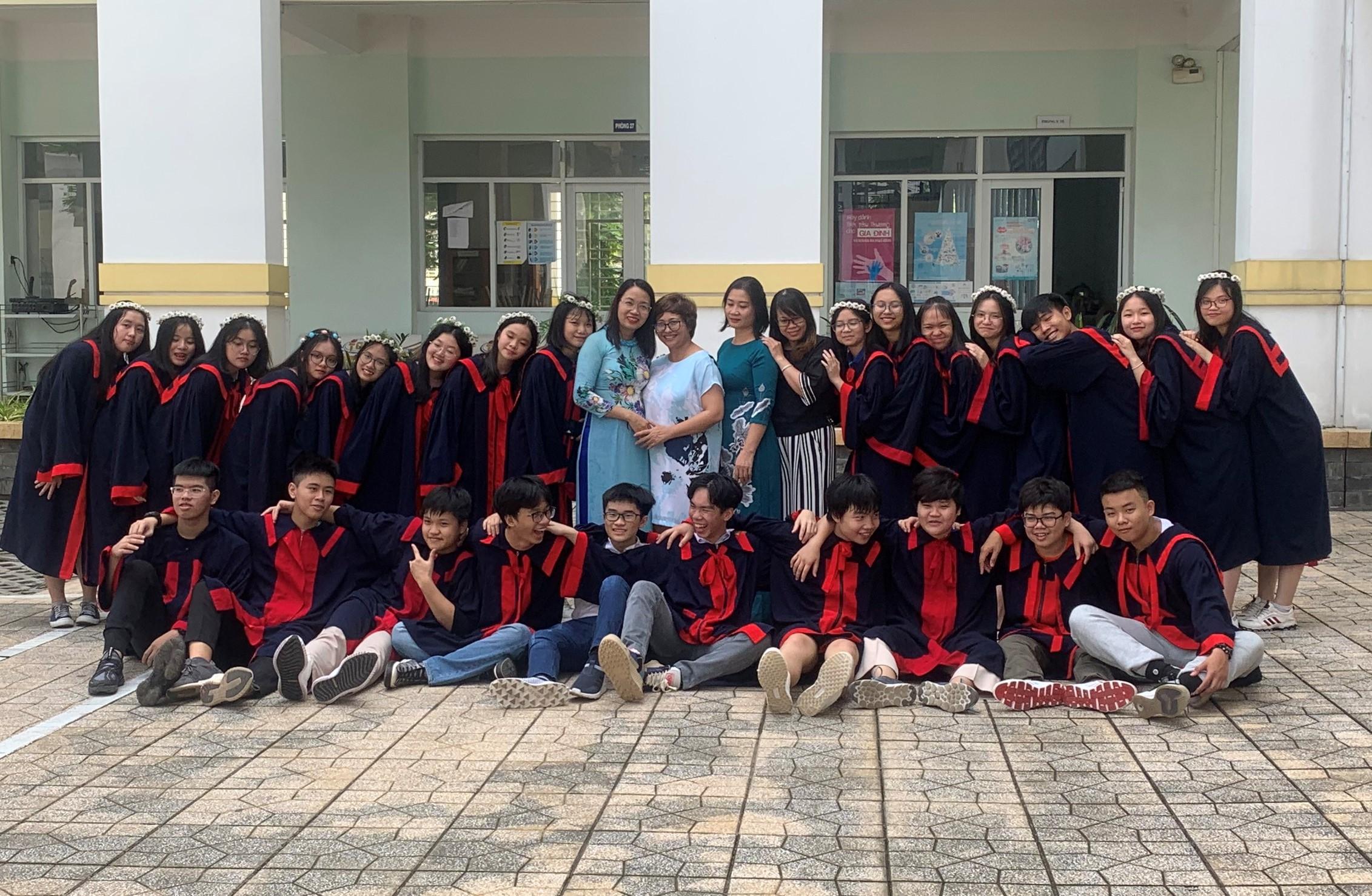 Đại học Quốc gia TP Hồ Chí Minh lùi thời gian thi đánh giá năng lực đến 30 8