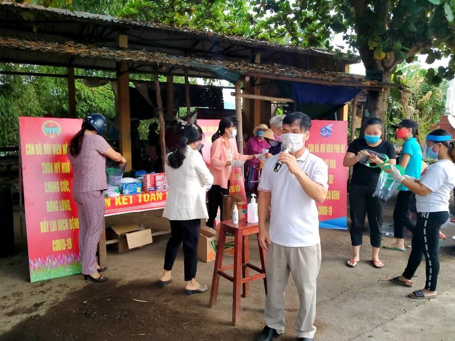 Quảng Nam tạm dừng các hoạt động để phòng, chống dịch bệnh COVID-19
