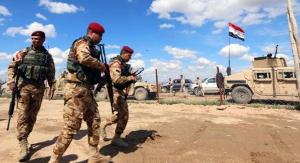 Quan hệ Iraq, Thổ Nhĩ Kỳ căng thẳng