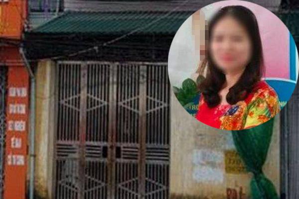 Thái Bình Khởi tố một nữ bác sĩ có hành vi giết người
