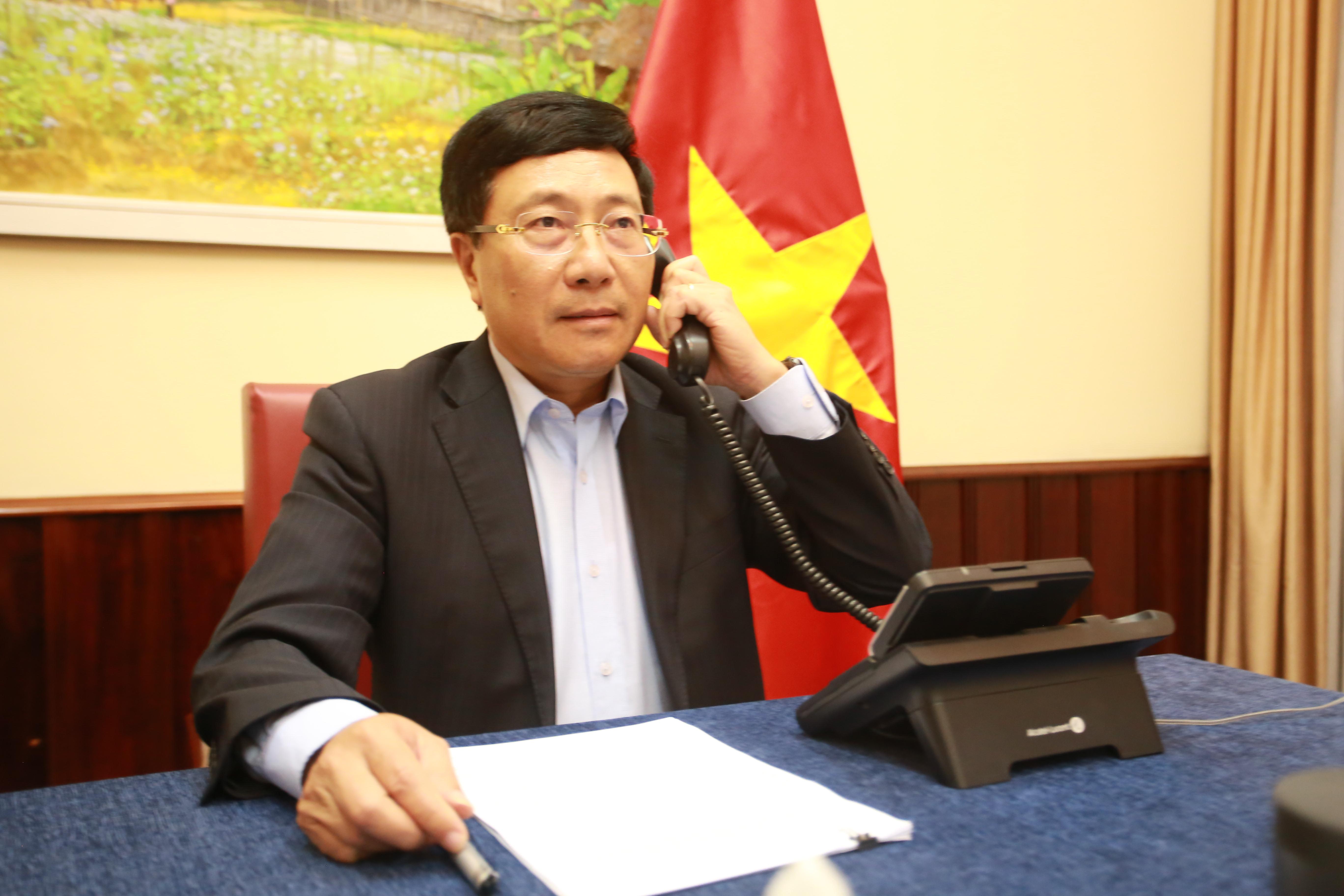 Thúc đẩy hơn nữa quan hệ song phương Việt Nam - Ả-rập Xê-út