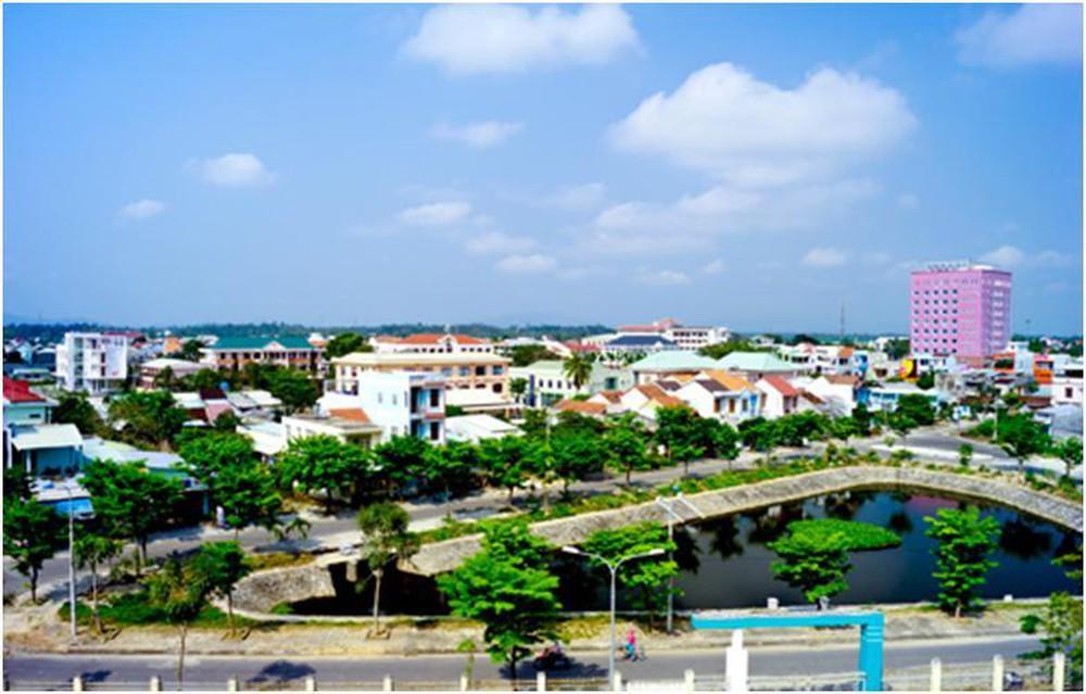 Nhiệm vụ lập Quy hoạch tỉnh Quảng Nam