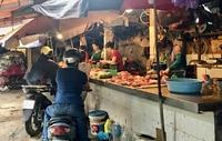 Hà Nội Còn tâm lý chủ quan trong phòng, chống dịch ở một số chợ