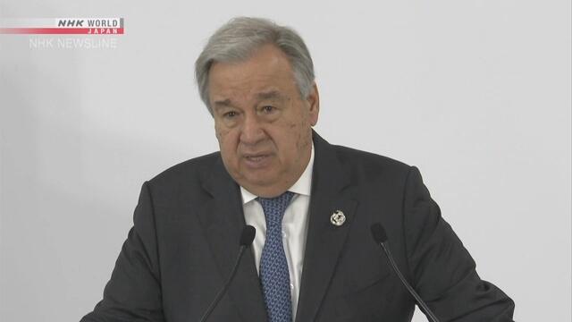 Liên hợp quốc hoan nghênh Israel hoãn sáp nhập khu Bờ Tây