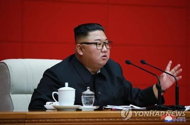 Chủ tịch Triều Tiên Kim Jong-un bất ngờ thay Thủ tướng Triều Tiên