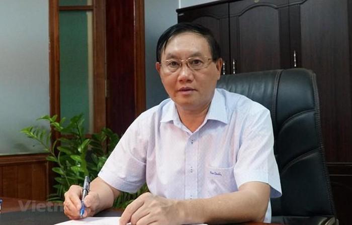 Thay đổi nhân sự UBND tỉnh Tuyên Quang