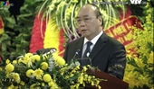 Đồng chí Lê Khả Phiêu, nhà lãnh đạo xuất sắc, có uy tín lớn của Đảng, Nhà nước và nhân dân ta