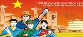 Kỷ niệm 75 năm Cách mạng Tháng 8 và Quốc khánh 2 9