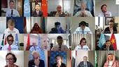 Hội đồng Bảo an Liên hợp quốc họp về tình hình Yemen