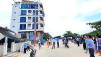 Xã đảo Nhơn Châu Bình Định đón dòng điện Quốc gia