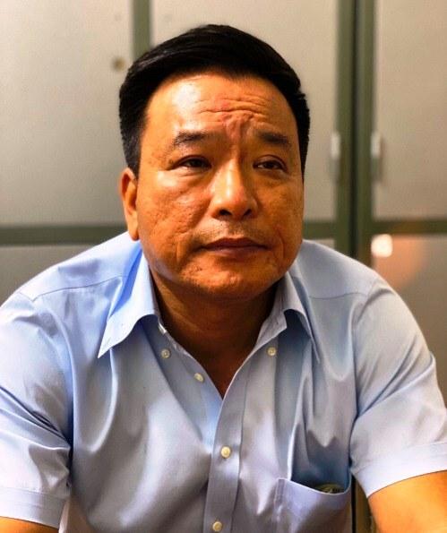 Khởi tố Tổng Giám đốc Công ty TNHH một thành viên Thoát nước Hà Nội  