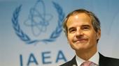 Tổng Giám đốc IAEA hy vọng gì trong chuyến thăm Iran
