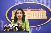 Việt Nam lên án vụ đánh bom khủng bố tại Philippines