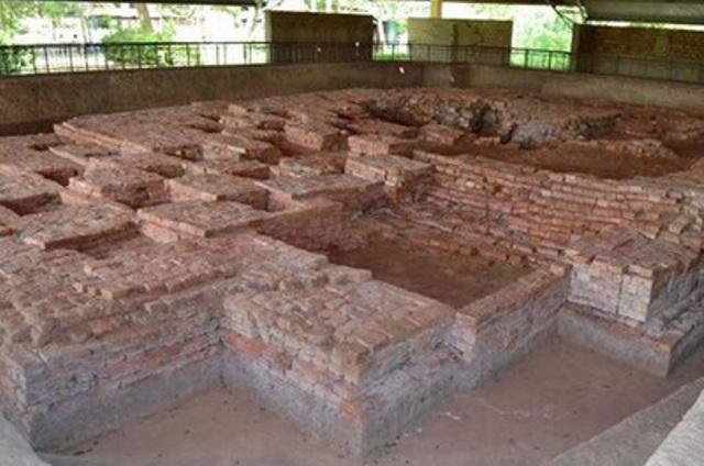 Khai quật khảo cổ tại địa điểm Long Hưng và địa điểm Tân Lại, tỉnh Đồng Nai