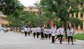 Kỳ thi tốt nghiệp 2020 Nam Định dẫn đầu cả nước về điểm trung bình các môn thi