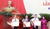 Đại hội thi đua yêu nước tỉnh Ninh Thuận lần thứ VII