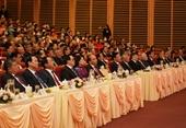 75 năm Ngoại giao Việt Nam Phát huy vai trò tiên phong nâng cao vị thế đất nước