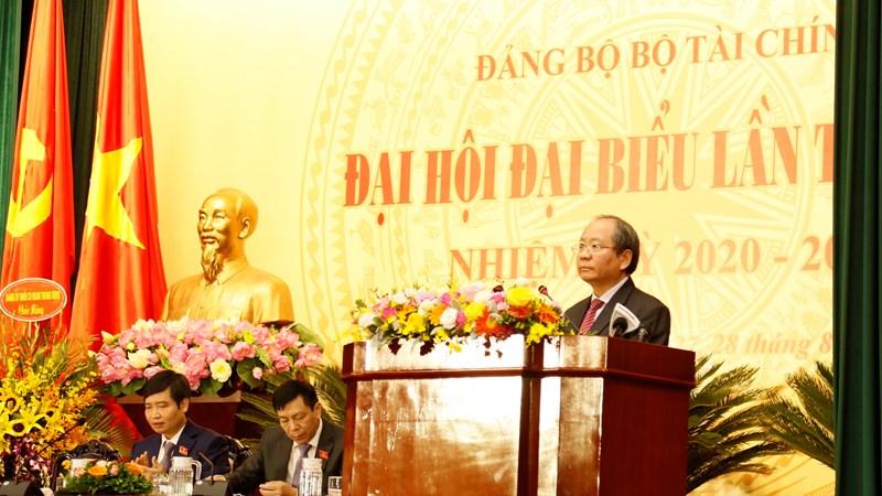 Nhiều Đại hội Đảng bộ cấp trên cơ sở trên cả nước đã tiếp tục tổ chức Đại hội Đảng bộ nhiệm kỳ mới