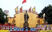 Cuộc vận động sáng tạo văn học, nghệ thuật kỷ niệm 1010 năm Thăng Long - Hà Nội