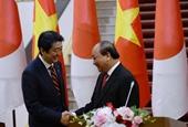 Dấu ấn của Thủ tướng Abe Shinzo trong quan hệ Việt Nam - Nhật Bản